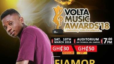 Photo of Audio: VMAs Wahala by Fiamor