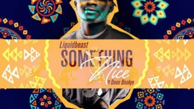 Something Nice by LiquidBeast feat. Deon Boakye