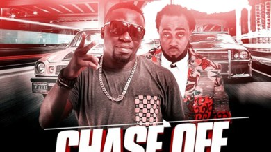 Photo of Audio: Chase Off by Dada Hafco feat. Paa Kwasi
