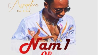 Photo of Audio: NAM1 Or Solash by Asendua The Cross