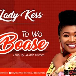 To Wo Boase by Lady Kess