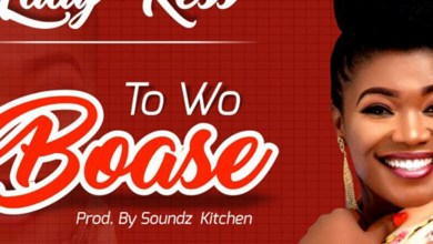 Photo of Audio: To Wo Boase by Lady Kess