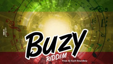 Buzy Riddim by Eyoh Soundboy