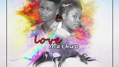 Love Mashup by Foster & Katty