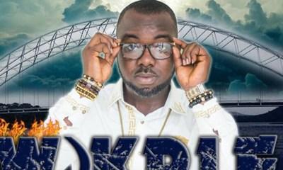 W)kple by Fresh 1 feat. Kofi B & Aramme