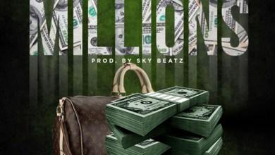 Photo of Audio: Millions by Skrewfaze