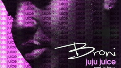 Photo of Audio: Juju Juice by Broni