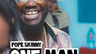 Photo of Audio: One Man No Chop by Pope Skinny