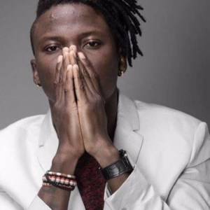 Not Scared Remix by Stonebwoy feat. Red Eye