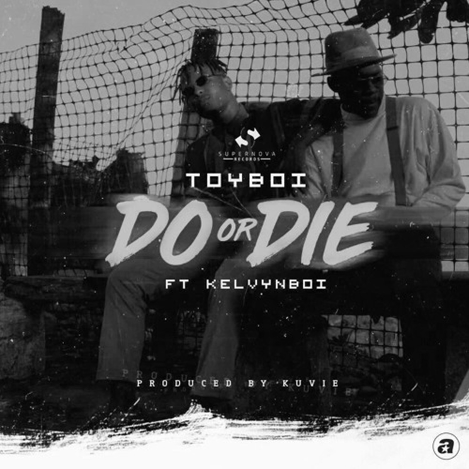 Do Or Die by ToyBoi feat. Kelvynboy
