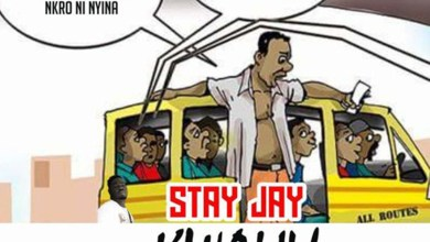 Photo of Audio: Kwahu by Stay Jay