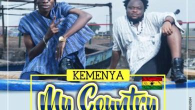 Photo of Audio: My Country by Kemenya