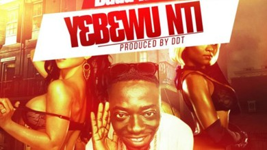 Photo of Audio: Y3b3wu Nti by Dada Hafco