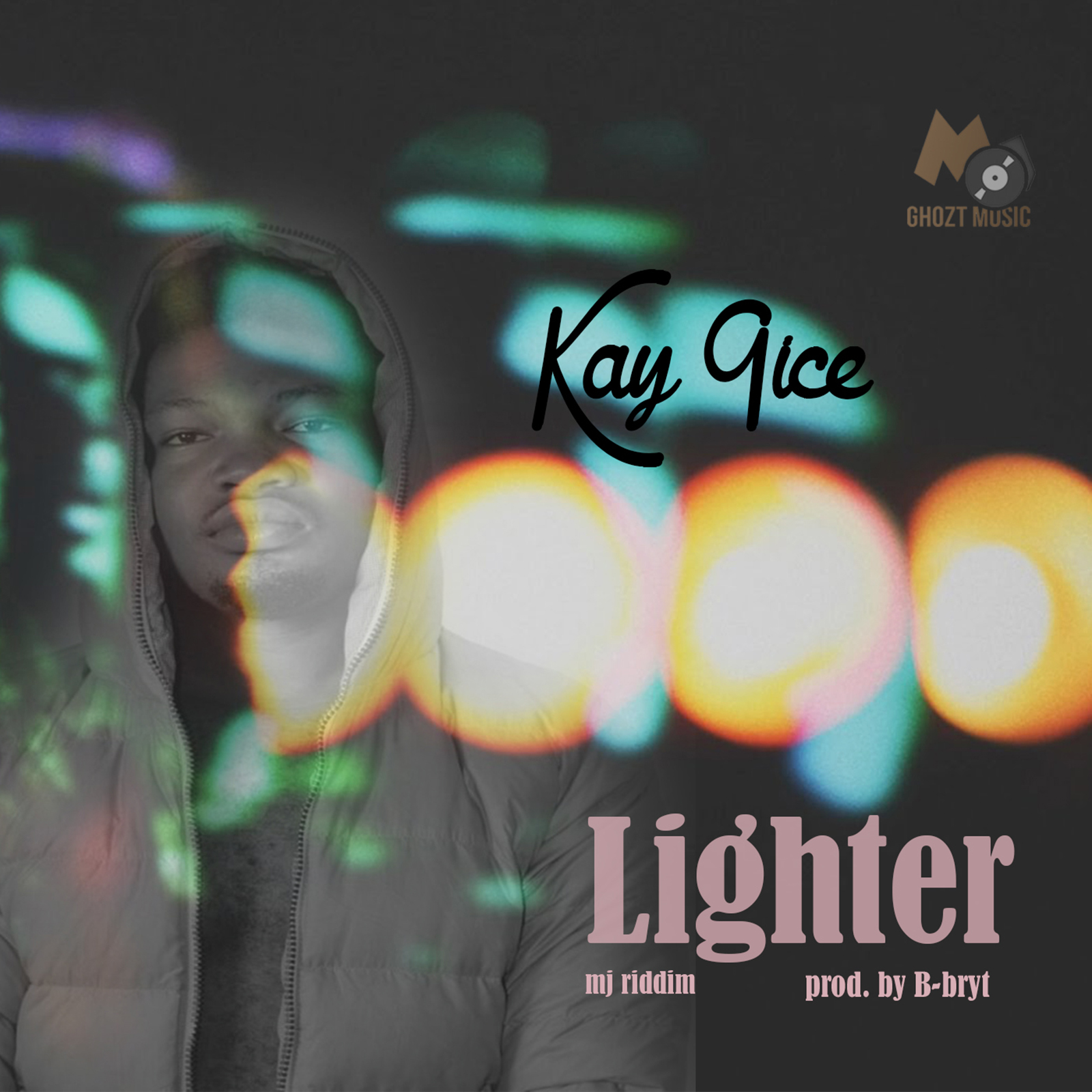 Lighter by Kay 9ice