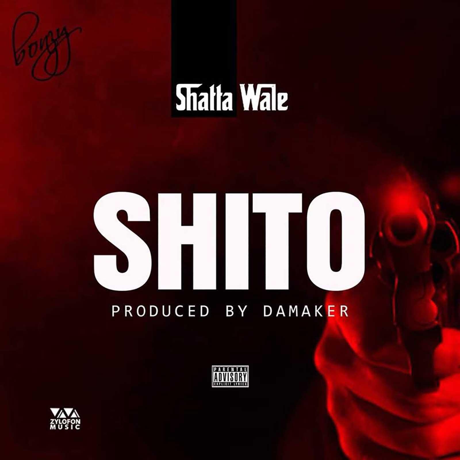 Shatta Wale - Shito