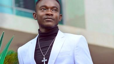 Photo of AF Benjamin to inject some vibrancy into the Gospel scene