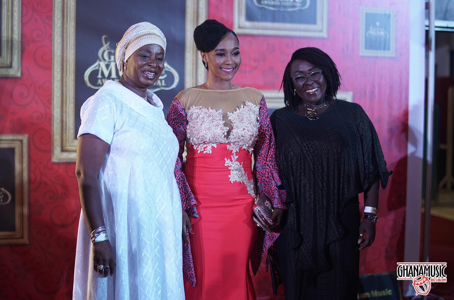 Event Review: Vodafone Ghana Music Awards 2018