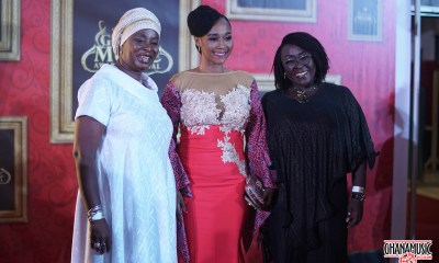 Event Review: Vodafone Ghana Music Awards 2018