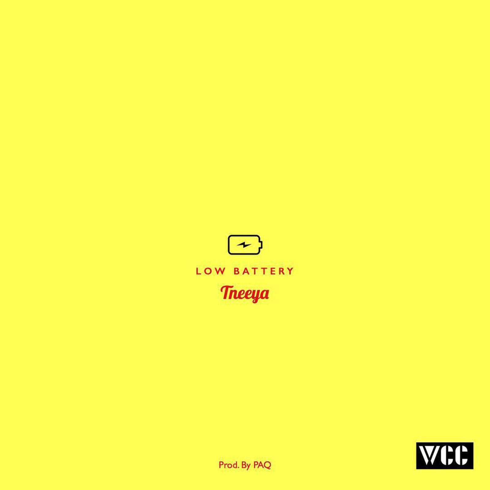 Low Battery by T'neeya