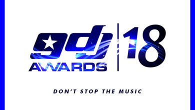 Photo of We have the full list of nominees for Ghana DJ Awards 2018