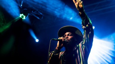 Photo of M.anifest in Australia for Fresh Voices of the Commonwealth
