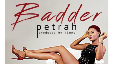 Photo of Audio: Badder by Petrah