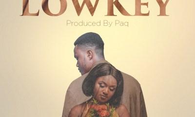 Lowkey by Offei