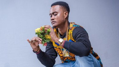 Photo of Young singer Offei sings about love on 'Lowkey'