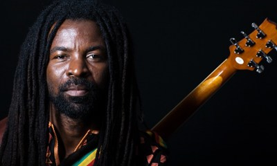 "KCRW 89.9FM to premiere Rocky Dawuni""s 'Burn One"