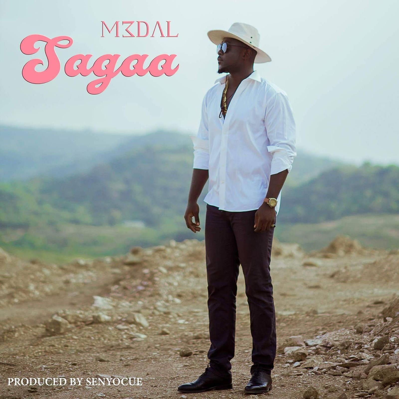 Sagaa by M3dal