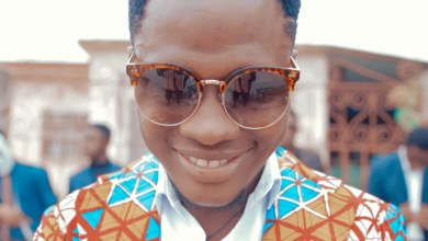 Photo of Video: Sad Truth 4 by Kwame Baah