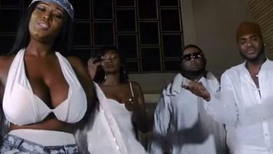 Photo of Video Premiere: Korkorkor by BAM Allstars feat. D-Black, Dahlin Gage, S3fa, Kobla Jnr, Wisa, Nina Ricchie, Freda Rhymz & Osayo