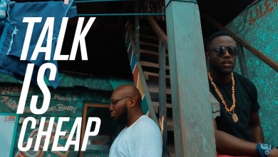Photo of Video: Talk Is Cheap by M3dal