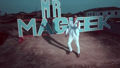 Another Man by Mr. Mageek feat. Young