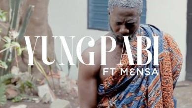 Photo of Video: Bushman by Yung Pabi feat. M3nsa