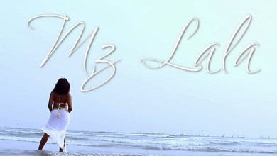 Photo of Video: In Charge by Mz Lala feat. Tsoobi