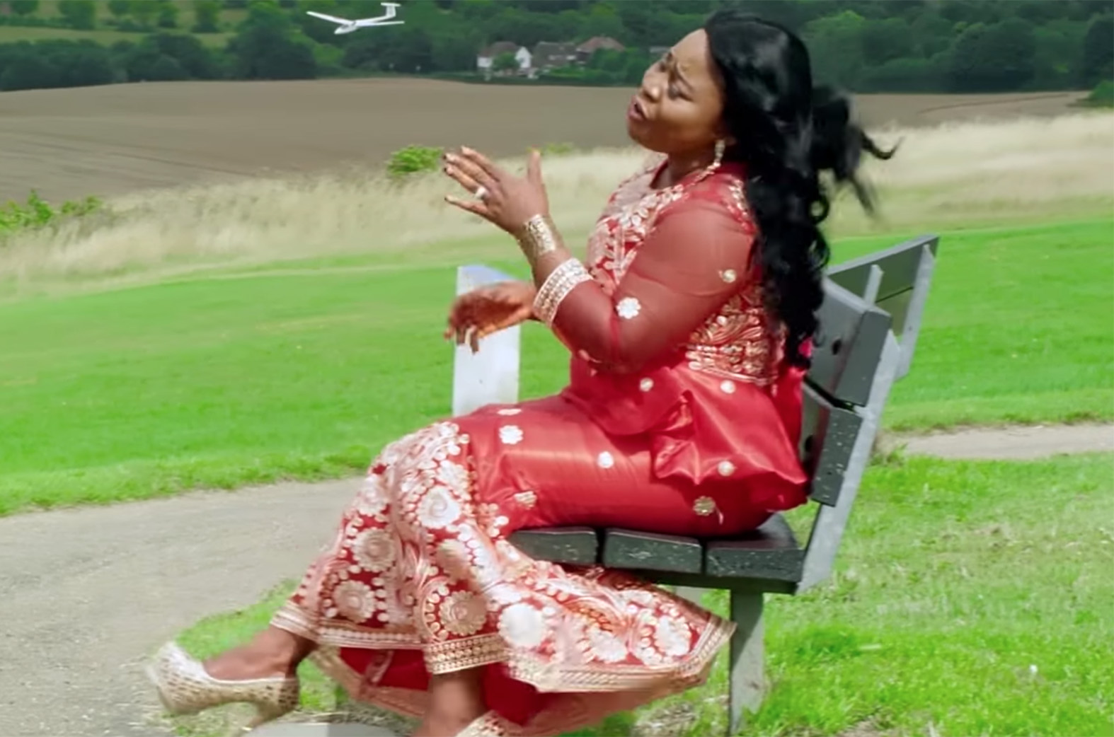 Boafo Ne Awurade by Hannah Aba Donkor feat. Ernest Opoku Jnr.