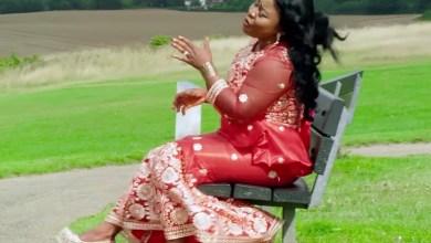 Photo of Video: Boafo Ne Awurade by Hannah Aba Donkor feat. Ernest Opoku Jnr.