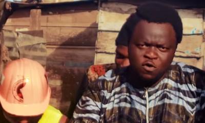 Good Morning by Kemenya feat. Wanlov The Kubolor