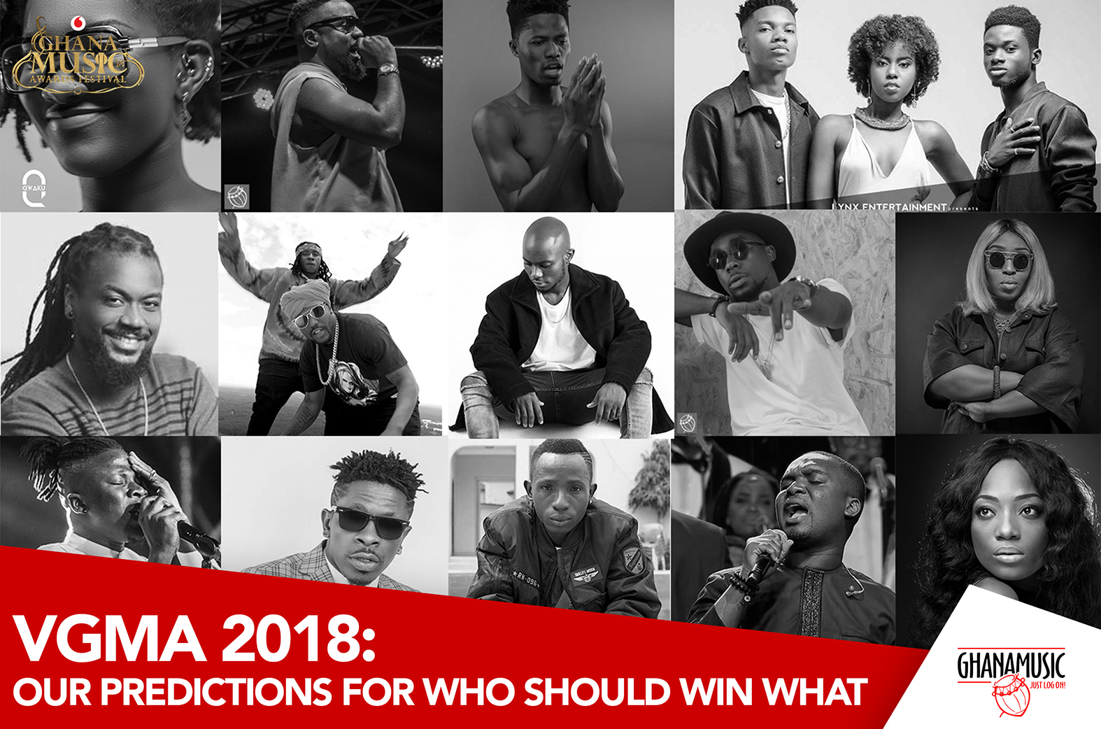 VGMAs 2018: Who will win and who should win