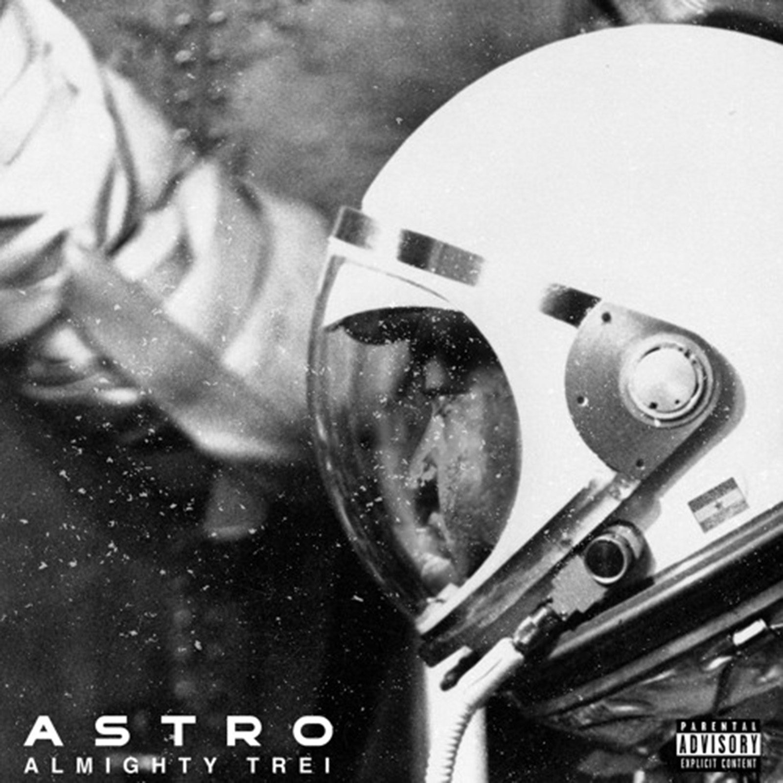 Astro EP by Almighty Trei
