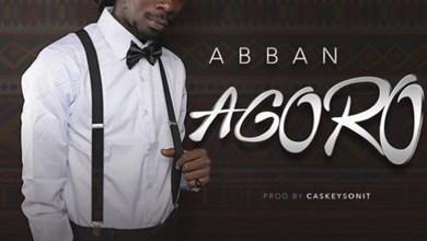 Agoro by Abban