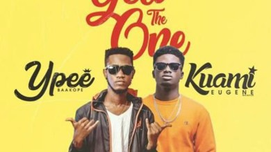 You The One by YPee feat. Kuami Eugene