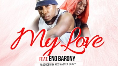 My Love by Flexclusive feat. Eno Barony
