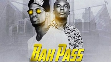 Photo of Audio: Bak Pass by Loso Ranking feat. Luta