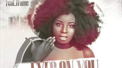 Photo of Audio: Eyes On You by Chari T feat. 1Fame