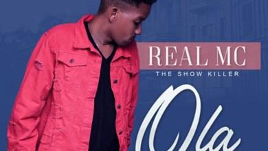 Photo of Audio: OLA (Yenda) by Real MC