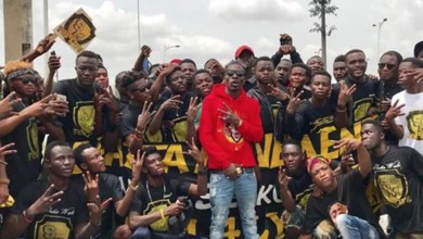 All Eyes On Me by Shatta Wale