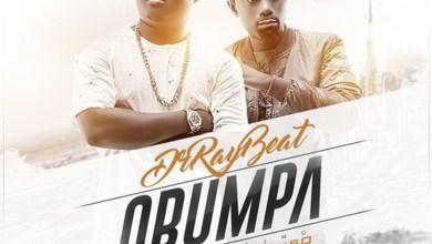 Photo of Audio: Obumpa by DrRaybeat feat. Oheneba Danso