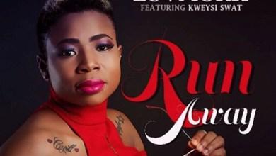 Runaway by Luvmorh feat. Kweysi Swat
